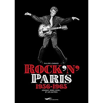 Rock'n Paris 1956-1965