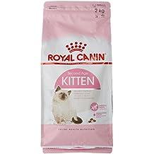 Royal Canin Comida para gatos Kitten 2 Kg