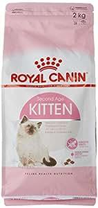 Royal Canin 55101 Kitten 2 kg - Katzenfutter