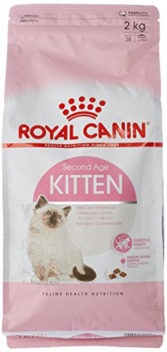 Royal Canin - Croquettes Chatons - Kitten 36-2 Kg
