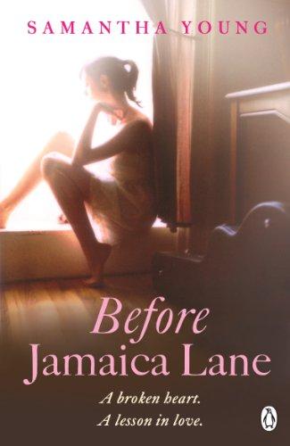 Before Jamaica Lane (On Dublin Street)
