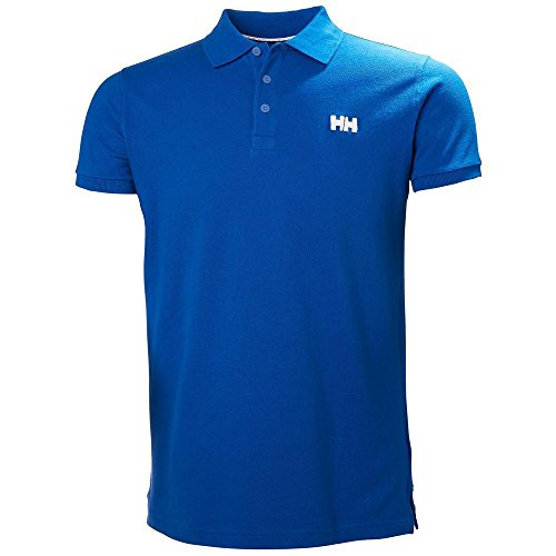 Board Kinder Sweatshirt (Helly Hansen Herren Transat Polo Poloshirt, Blau (Azul Olympian 563), XX-Large (Herstellergröße: 2XL))