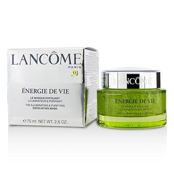 Lancôme Énergie de Vie Le Masque Exfoliant Illuminateur & Purifiant 75ml -