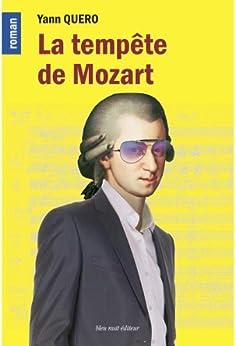 La Tempête de Mozart par [QUERO, Yann]