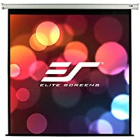 "Elite Screens VMAX2, 106"" 106"" 16:9 White projection screen - Projection Screens (106"", Motorized, 2.69 m (106""), 2.35 m, 132.1 cm, 16:9, White) - Confronta prezzi"