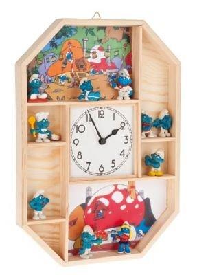 Setzkasten-Quarzuhr Bausatz und Lernspielzeug K96208 Bausatz für Kinder und Jugendliche