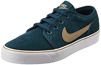 028728e0d55 ... Nike Men s Toki Low Lthr Casual Sneakers