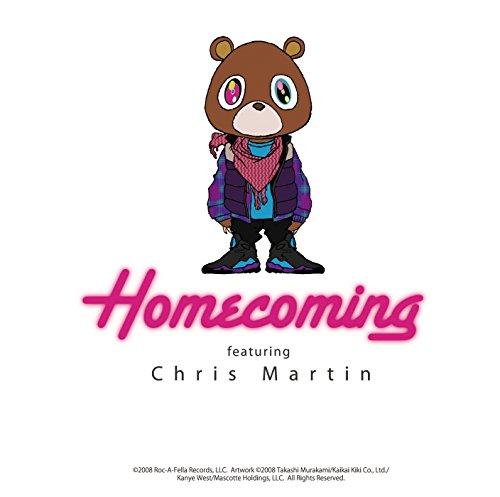 Homecoming [feat. Chris Martin...
