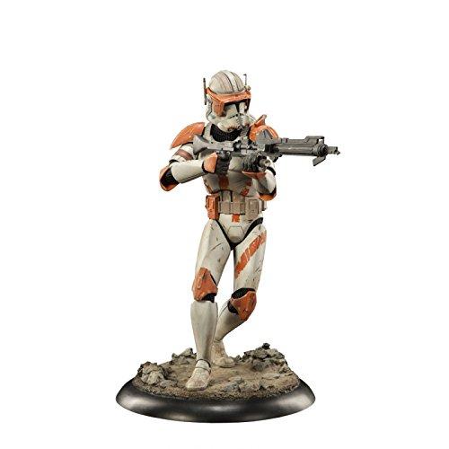 Star Wars statuette 1/4 Premium Format Commander Cody 47 cm