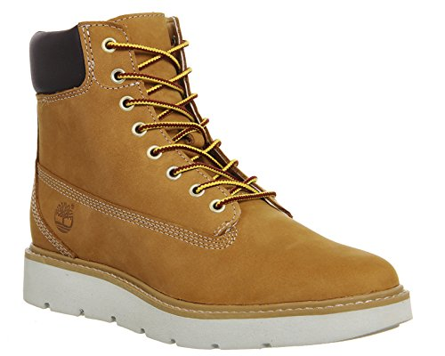 Timberland KENNISTON 6 INCH LACE-UP-BOOT Damen Wheat Nubuck