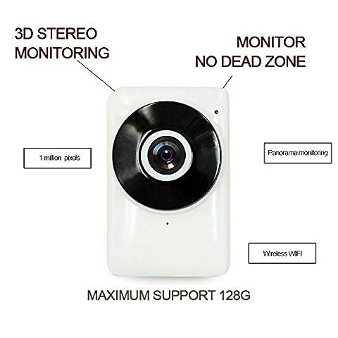 Dome Kamera App Abdeckung, Wireless Kamera Outdoor Ptz Full Hd System App, Dome Kamera Outdoor Wifi Wlan, Wifi Kamera Uhr Versteckt IP Kamera EC1-G6C Wired Security Nanny Kamera