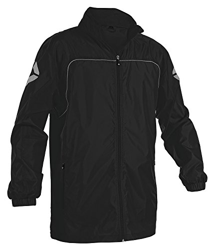 Stanno Corporate Allwetterjacke - black Schwarz