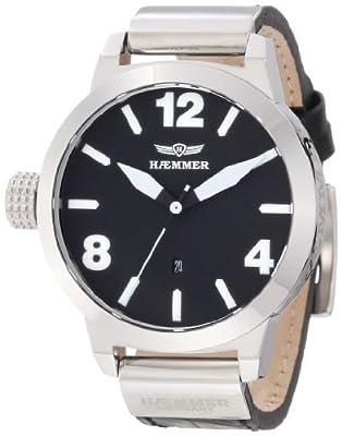 Haemmer Gents XXL Chronograph Uranos HC-18