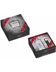 Cartier Déclaration DZUn Soir EDT 100ml Spray + EDT 9ml Gift Set