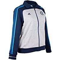adidas 2012-13 Chelsea Womens Track Jacket (Navy)