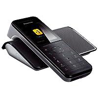 هاتف لاسلكي  من شركة باناسونيك  - موديل KXPRW110