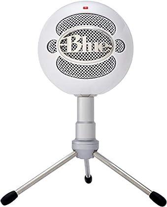 Blue Microphones Snowball Ice - Micrófono conde...