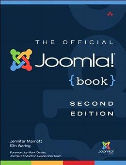 The Official Joomla! Book (Joomla! Press) by [Marriott, Jennifer, Waring, Elin]