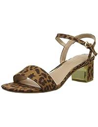 e11cb94bdc7a New Look Women s 5913322 Open Toe Heels