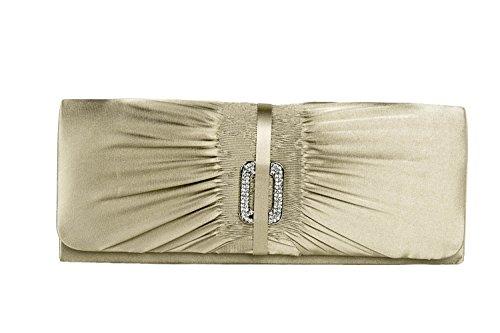 pochette-donna-kst-taupe-borsa-cerimonia-con-strass-e-drappeggi-n149