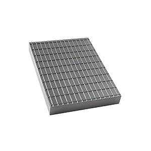 KS Tools 160.0391 Cale pour Pont de Levage, Noir, 155 x 125 x 35 mm pas cher