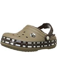 Crocs CB Star Wars Chewbacca Lined Clog, Sabots Garçon