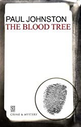 Blood Tree (A Quint Dalrymple Mystery)