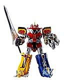 Bandai Tamashii Soul of Chogokin Power Rangers Megazord Die-Cast Action Figure