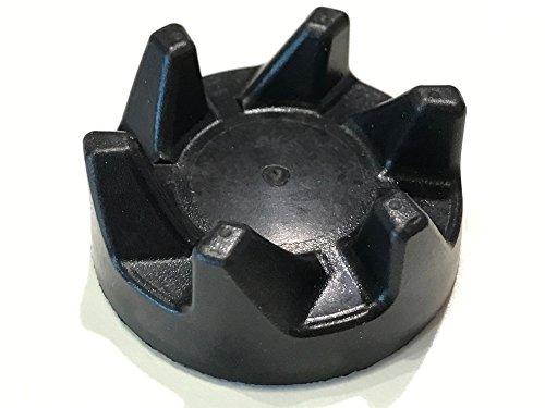 Acoplador KitchenAid de Licuadora/Embrague/Acoplador - Sin llave proporcionada