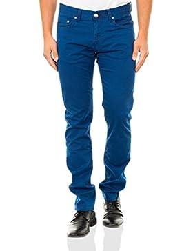 McGregor Pantalón Gart Matt Tf Azul W31