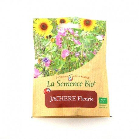 Graines Bio - Jachère Fleurie