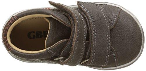 GBB - Nazaire, Sneaker Bambino Grigio (Gris (21 Vte Gris Dpf/2835))