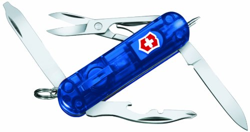 Victorinox Midnite Manager – Multi Tool Pliers (Blue)