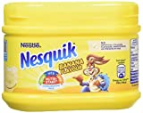 Nesquik Banana Flavour Milkshake Powder 300 g (Pack of 5)