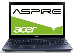 Acer Aspire 5749Z-B964G32Mnkk 39,6 cm (15,6 Zoll) Notebook (Intel Pentium B960, 2,2GHz, 4GB RAM, 320GB HDD, Intel HD 3000, DVD, Win 7 HP)