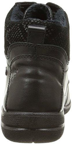 Josef Seibel Fabienne 21, Boots femme Noir (600 Noir)