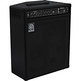 Ampeg BA-210 V2 Bass Combo Amplifier