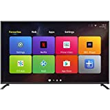 Electriq 65-inch 4K Ultra HD LED Android Smart TV with Freeview HD