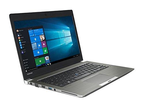 """Toshiba Portégé Z30-C-16J Grigio Computer portatile 33,8 cm (13.3"""") 1920 x 1080 Pixel 2,3 GHz Intel® CoreTM i5 della sesta generazione i5-6200U"""