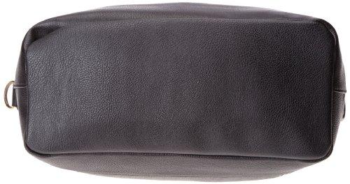 Calvin Klein JeansSmall Satchel Serena - Borsa Crossbody donna Nero (Noir (999))