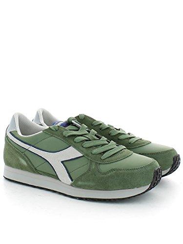 Chaussures Diadora K-Run L II CODE 170825-60024 Verde/Beige
