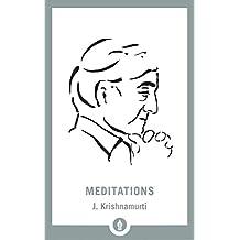 Meditations (Shambhala Pocket Library)
