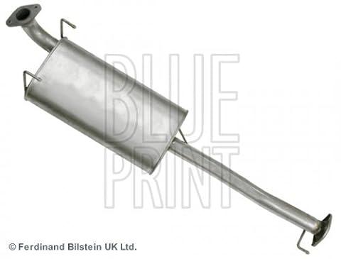 Blue Print ADT36009 Mittelschalldämpfer