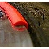 Scuffs by Rimblades VELGBESCHERMING & STYLING Velgbeschermring Velgring Velgstyling Rim Protector (zwart)
