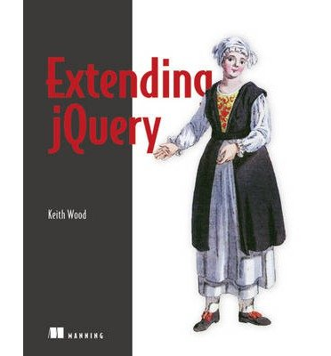 [(Extending JQuery )] [Author: Keith B. Wood] [Aug-2013]