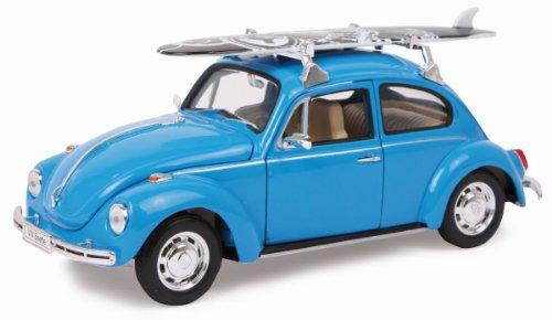 Coche Miniatura Vw Beetle