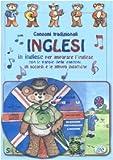 Image de Canzoni tradizionali inglesi in inglese per impara