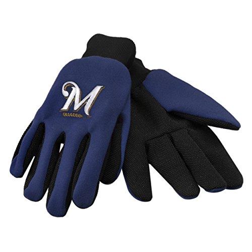 milwaukee-brewers-work-gloves