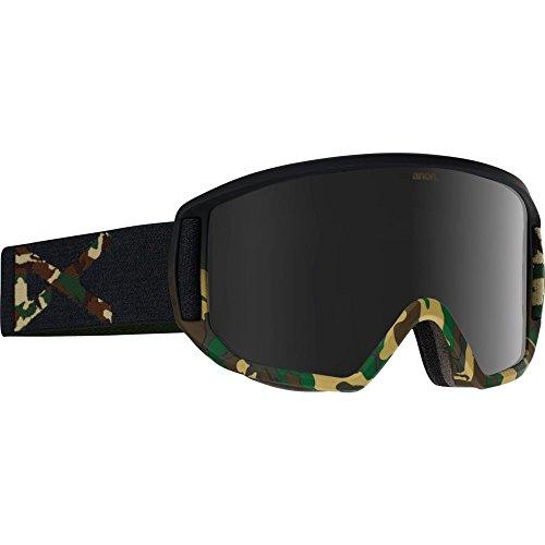 Anon Herren Relapse Snowboardbrille