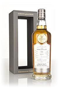 Arran 22 Year Old 1996 - Connoisseurs Choice Single Malt Whisky by Arran